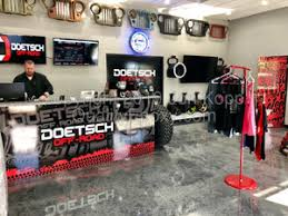 Quality Metallic Epoxy Floor at Doetsch, Chandler, AZ